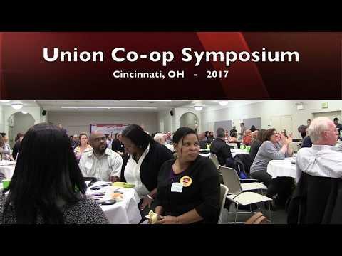 CUCI Union Co-op Symposium Keynote Isabel Uribe