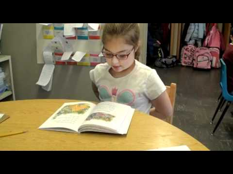Scholastic Guided Reading in the Classroom