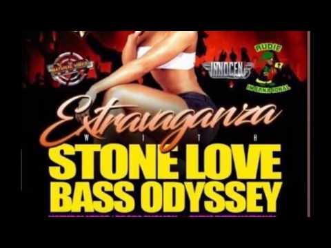 Bass Odyssey & Stone Love [Thanksgiving Celebration] (Yr.[ 2016] Atlanta, GA.) Extravaganza