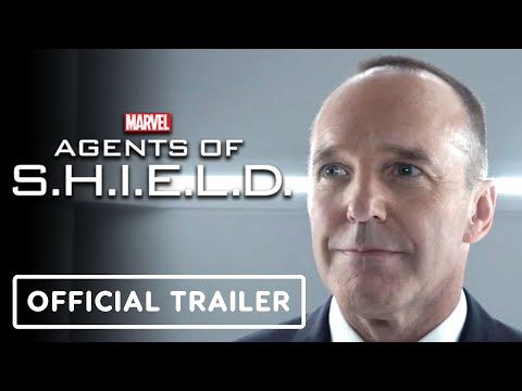 Marvel's Agents of S.H.I.E.L.D. Season 6 Finale Recap! from YouTube · Duration:  1 minutes 15 seconds