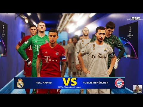 Champions League Best Goal Ever