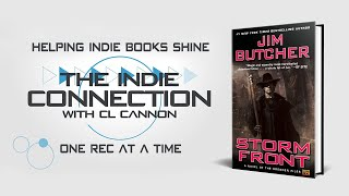 Indie Connection - The Dresden Files Comparables