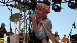 The Quireboys-I don't love you any more-monsters of rock cruise 2019