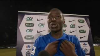 Coupe de France : Bergerac