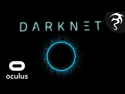 Darknet VR Game Play (no commentary) - Oculus Rift - Ep1?