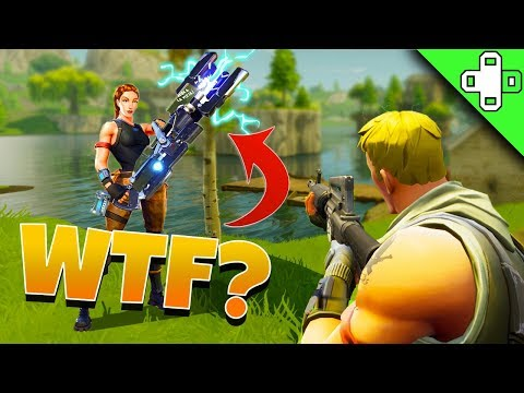 NEW UPDATE! 2.0 MAP IS LIVE! - Funny Fortnite Moments 44