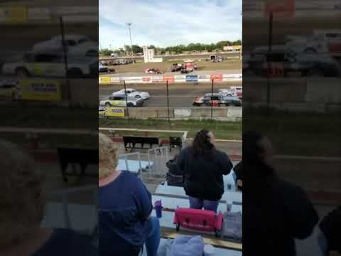 81 speedway thumpers 5/19/19