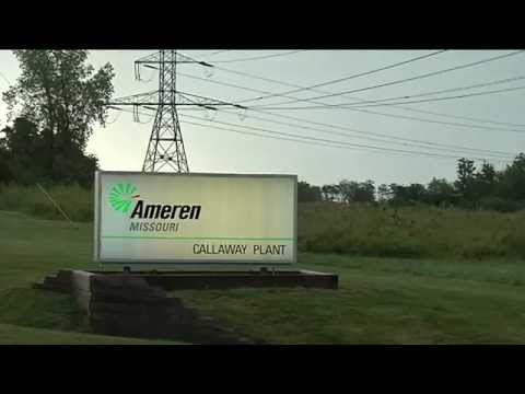 Increased testing of water near Ameren Nuclear Power Plant