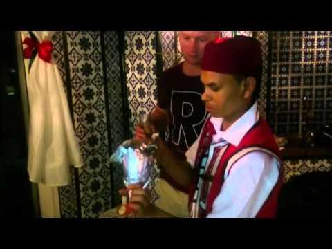 how to pack and smoke shisha , Turkish tobacco in Tunisia (no marijuana)