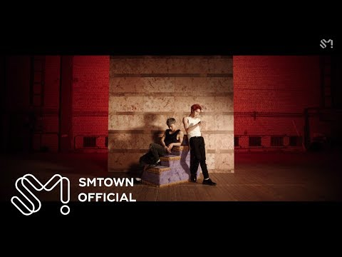 NCT U 엔시티 유 'Baby Don't Stop' MV Mp3