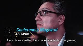 Logistic Summit & Expo - Videomemoria - Visitantes