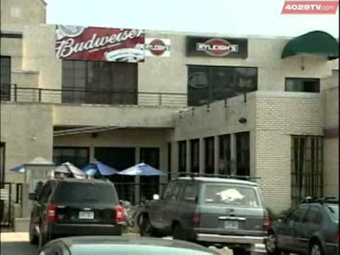 Fayetteville bars