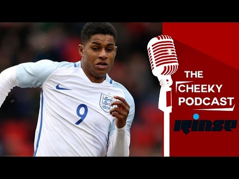What should be the starting line up for England v Lithuania? | Why England struggle in tournaments