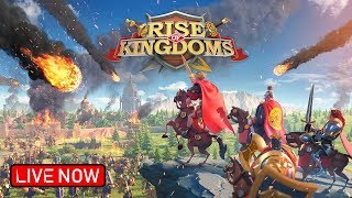Barb Fort & Chests Opening - Rise of Kingdoms