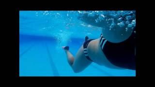 mit der action kamera apeman a70 schwimmtraining mit hilfsmittel zusammenfassung