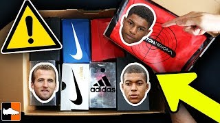 What's In The Box?! Huge Limited Edition Boots Unboxing!