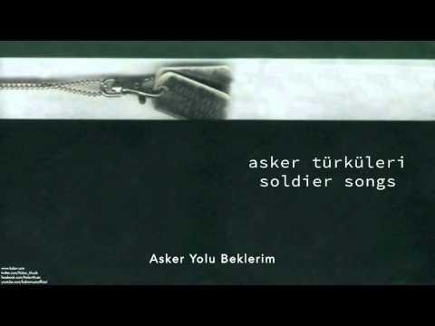 Gülay - Asker Yolu Beklerim [ Asker Türküleri © 2003 Kalan Müzik ]