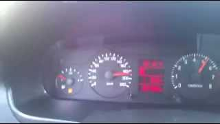 Chery a13 very/bonus 190 км/ч