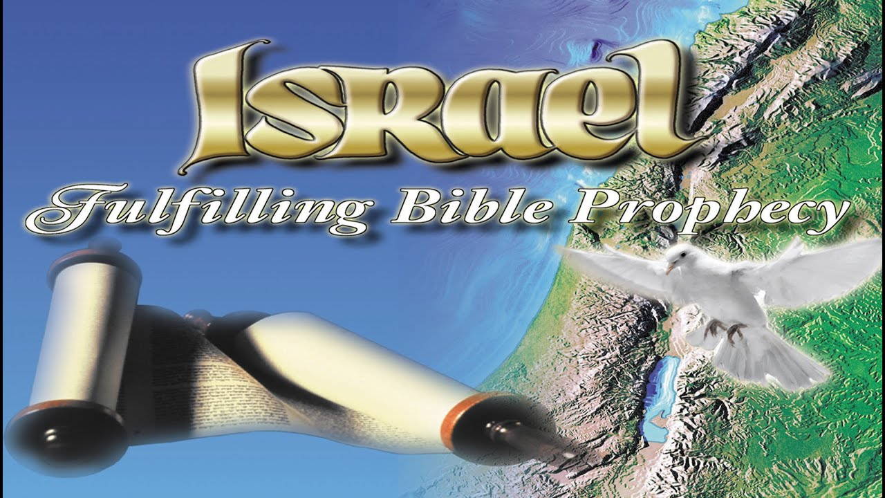 Israel Broke God's Covenant and suffered | The Covenant Restored