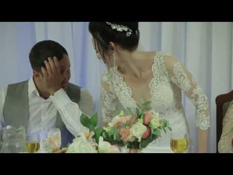 Лучшее свадебное поздравление 2017! - Ржачные видео приколы