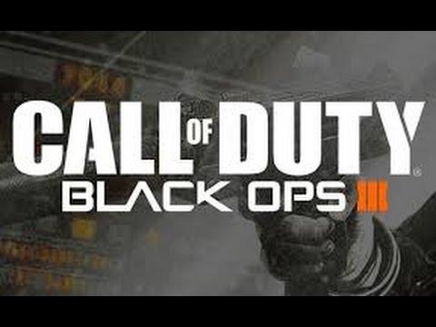 Vídeo Reacción Trailer Call Of Duty Black Ops 3
