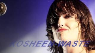 Kosheen-Waste (KosheenDjs Remix)2011