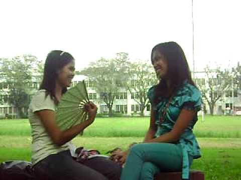 Huma 101 Jeanine grace Marinas & Rhea Mae Sedanto