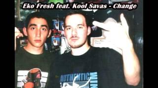 Eko Fresh feat  Kool Savas - Change