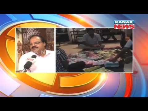 Vote Counting Begins Across Odisha