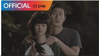Repeat youtube video [응답하라 1994 OST] B1A4 - 그대와 함께 (With You) MV