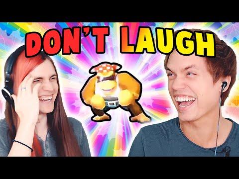 You Laugh You LOSE w Boyinaband