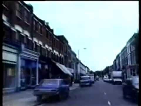 Pete Townshend-Stardom In Acton