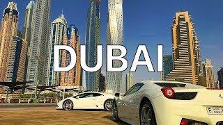 дУБАЙ. Лучшее метро в мире и  роскошный район -Дубай Марина! ОТДЫХ В ОАЭ  VLOG ( 2 #1)