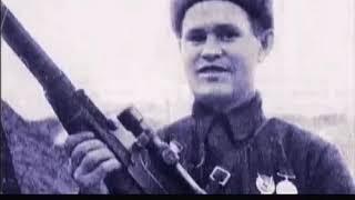 Самая грозная Винтовка Второй Мировой Войны