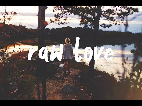 knowuh - raw love (ft. atlas in motion)