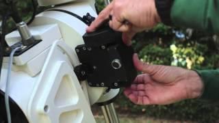 AP1200GTO Gear Adjustments
