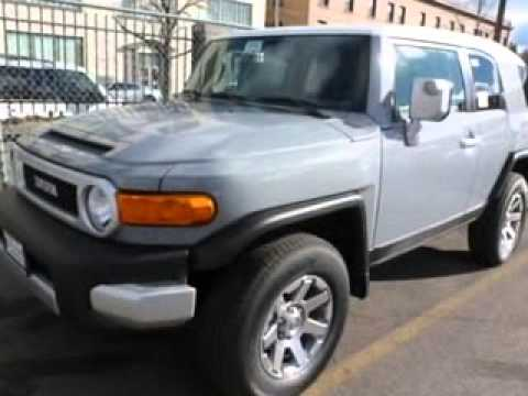 2014 toyota fj cruiser larry h miller downtown toyota scion spokane spokane wa 99201 youtube. Black Bedroom Furniture Sets. Home Design Ideas