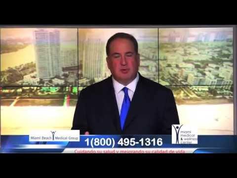 Miami Beach Medical Group & Miami Medical Wellness Centers