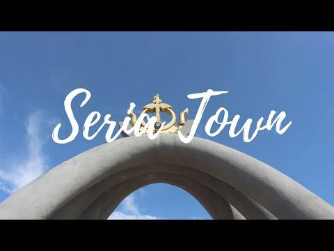 V#13: Seria town | Brunei Darussalam