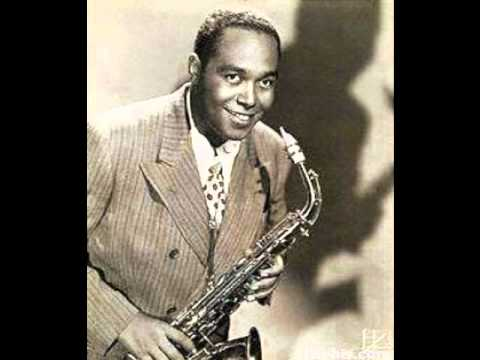Barbados by Charlie Parker