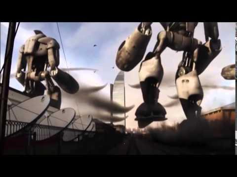 Electric Division -- Robots (Demo)