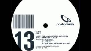 The Analog Roland Orchestra - GoodMusic