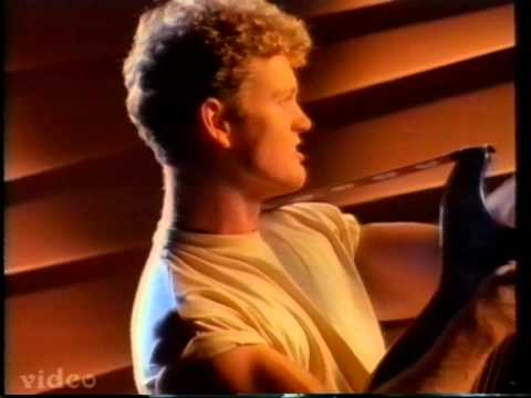 Craig McLachlan - Rock The Rock (1989)