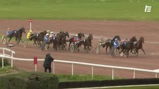 Vidéo de la course PMU PRIX DE LA LOIRE