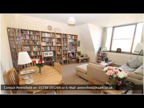 Flat / Apartment for sale in Petersfield for £210,000