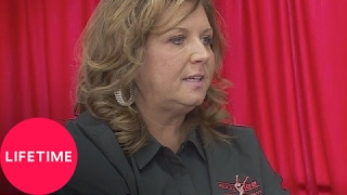Dance Moms: Abby Scolds Maddie for Losing (S5, E25)