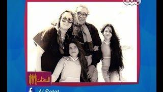 رانيا فريد شوقي تروي كواليس علاقة والدتها بفريد شوقي