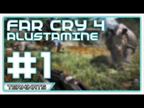 Far Cry 4 - Alustamine - #1