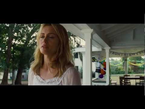 The Lucky One - Official Trailer - Zac...