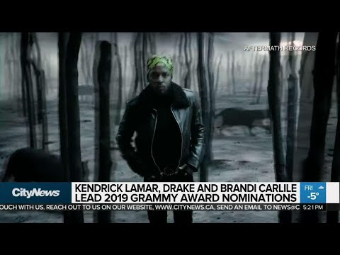 61st Grammy Award nominations announced Mp3